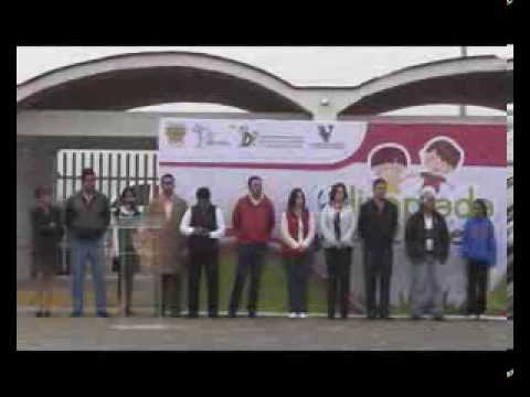 Olimpiada Infantil y Juvenil Tenango del Valle Travel Video