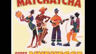 Matchatcha & Diblo Dibala -Mutoto W'africa