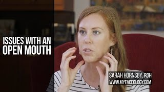 Mouth Breathing Problems & Tips to Solve w/ Sarah Hornsby