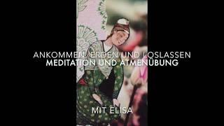 Atem und Meditation