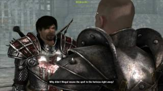 Arcania: Fall of Setariff PC Gameplay HD