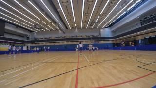 全港精英跳繩比賽2017(表演盃)暨香港代表隊選拔賽 - 1