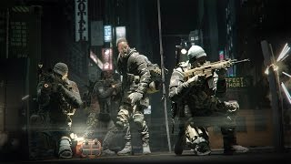 Tom Clancy's The Division - Sur les toits de New York