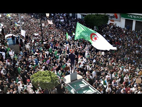 صحيفة جزائرية تكشف الأسماء المرشحة لخلافة بوتفليقة  - نشر قبل 3 ساعة