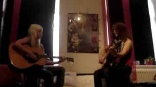 Fallen angel - Bella & Tessan