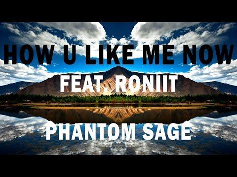 [Dubstep] ★ Savoy - How U Like Me Now (Feat. Roniit) ★ 1 Hour