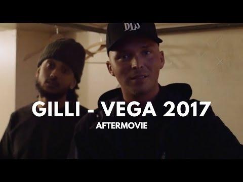 GILLI - VEGA 11.05.17 [VLOG]: YLTV