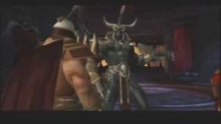 MK Armageddon - 27 - Shao Kahn's Fortress [5/5]