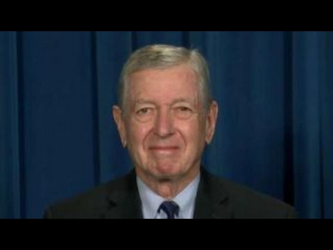 John Ashcroft on sanctuary cities