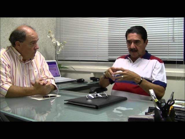 Entrevista Com Dr Odimar Pinheiro