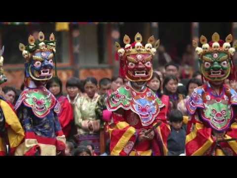 Bhutan-Through The Lens