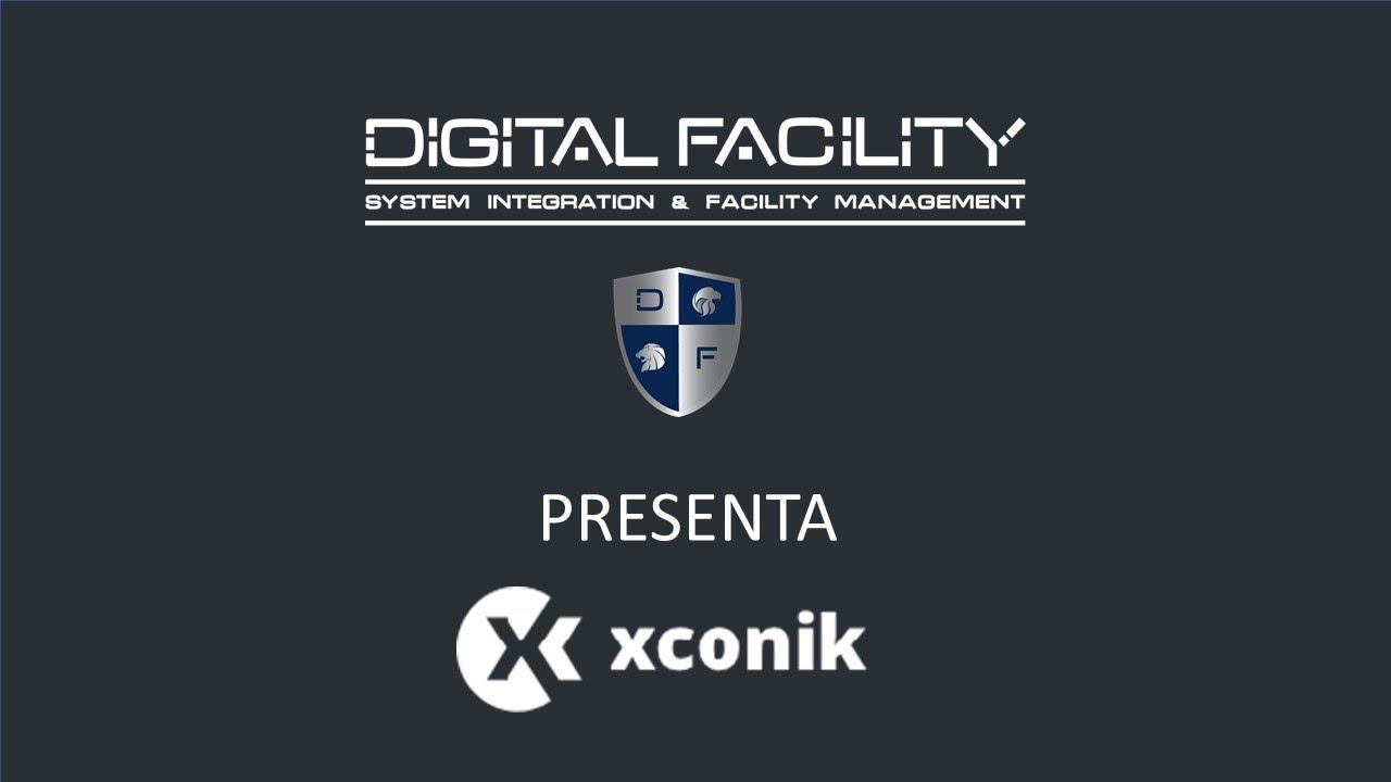 XCONIC | UNA NUOVA ESPERIENZA DI ACQUISTO