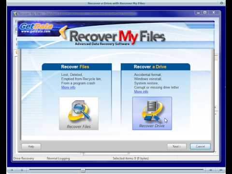 get data recover my files cracked