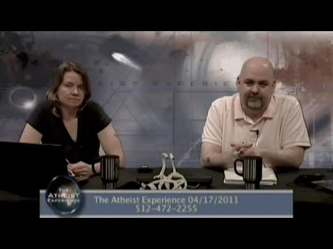 Bullying Bans Persecute Christians?   Atheist Experience #705