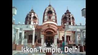 Delhi Tourist Attractions | Tour Places in Delhi
