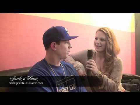 Jewelz n´Diamz - Interview mit Money Boy