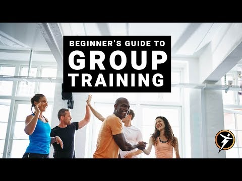 The Beginners Guide to Group Training for Personal Trainers & Online Coaches (STRATEGIES FOR 2019!)