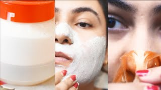 Quick & Easy Facial at home!