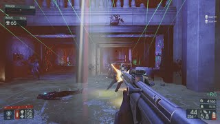 Killing Floor 2: HoE Solo Monster Ball Commando Long Game w/Hans