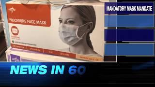 KRGV Channel 5 News Update April 13, 2020