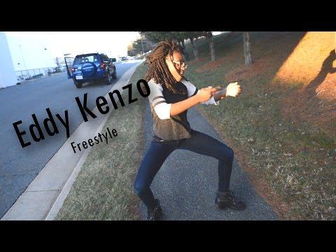 Eddy Kenzo - Freestyle