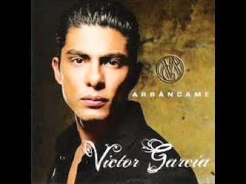 Victor García - Loco Por Tí