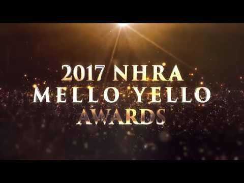 2017 NHRA Mello Yello Awards Ceremony