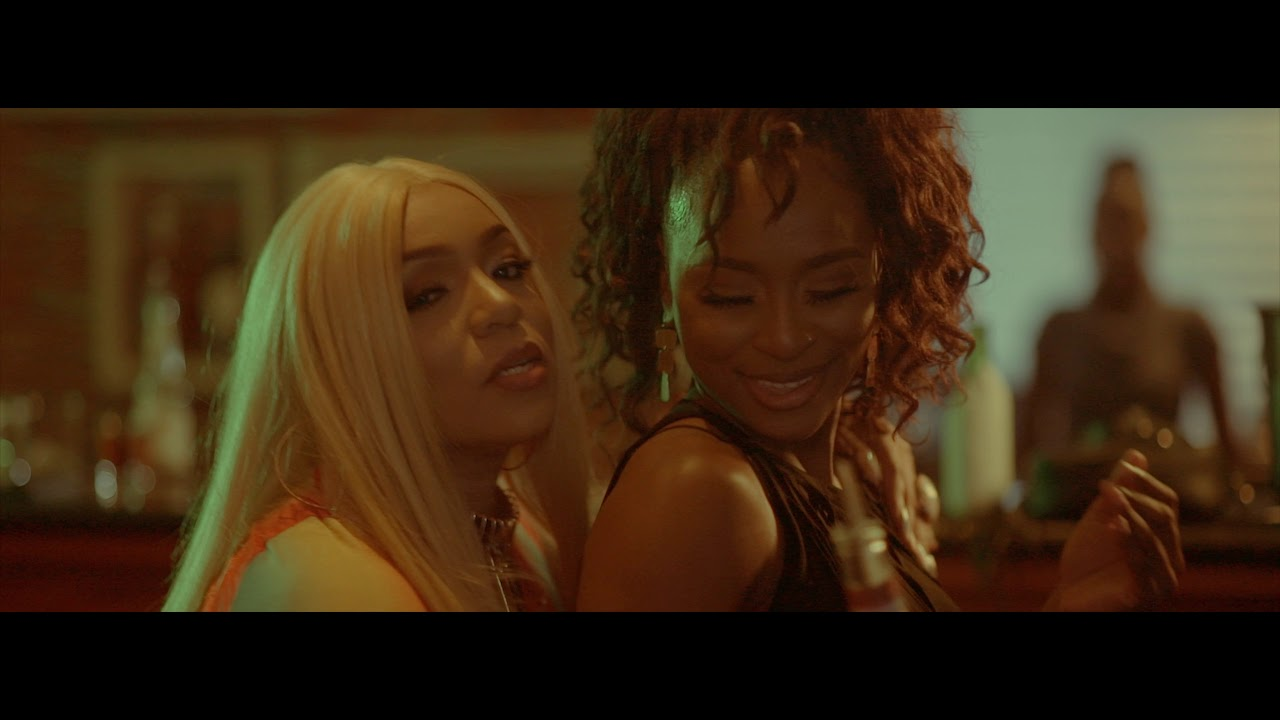 Destra - Rum And Soca (Official Music Video) | Soca 2020