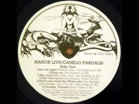 Elkie Brooks - Women's Lib Song (Manor Live - Camelo Pardalis)