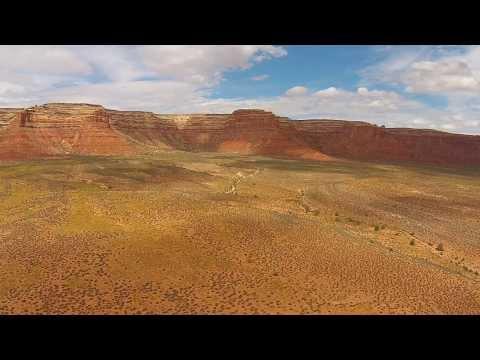 Valley of the Gods - Near Bluff, UT