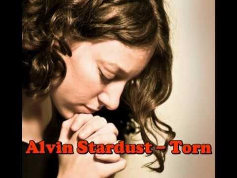 Alvin Stardust - Torn