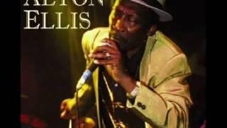 alton ellis - dance crasher - reggae reggae - HQ.wmv