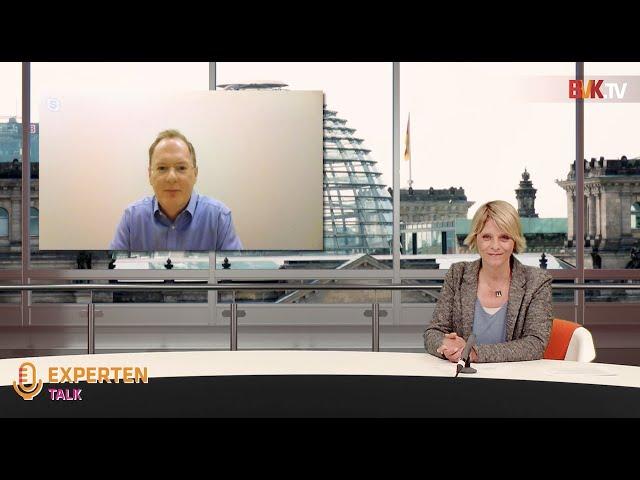 Ekkehard Horn, Financial Sponsor Coverage bei Commerzbank AG: Das Trendscouting der Commerzbank