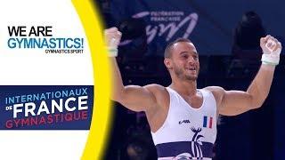 2018 Paris Artistic Gymnastics World Challenge Cup – Highlights Men