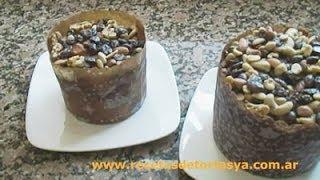 Pan Dulce Casero - Recetas de Tortas YA!
