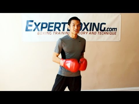 How to Move like Muhammad Ali (boxing footwork)