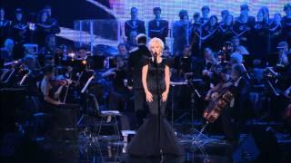 """Валерия -  Нищая (Юбилейный концерт """"Русские романсы"""", ГКД, 2011)"""