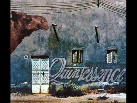 Quintessence - Friday