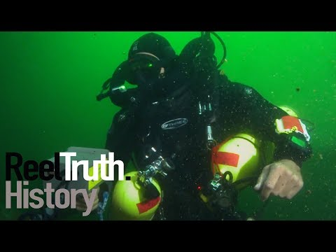 Monty Halls' Dive Mysteries: The Kaiser's Lost Gold | History Documentary | Reel Truth History