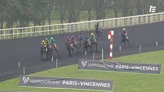 Vidéo de la course PMU PRIX DE LEZIGNAN
