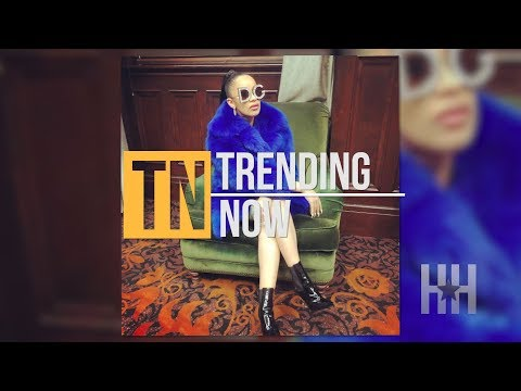 Nipsey Hussle Sons Cardi B On Getting In Gang Business - Trending Now