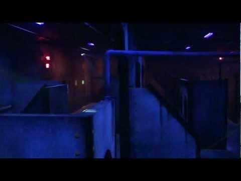 Jumpy's Fun Zone Laser Tag Dayton, Ohio