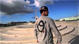 El Poeta Callejero - 4 Pata ( P.O.E.T.A. C.A.L.L.E.J.E.R.O. ) - VIDEO OFICIAL Dir By Freddy Graph