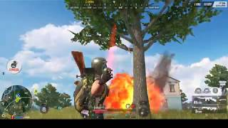 Rules of Survival Season 3 by TSoG: Chapter 26 - BaDBoY909