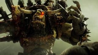 Warhammer 40,000: Dawn of War 3 — Prophecy of War Trailer