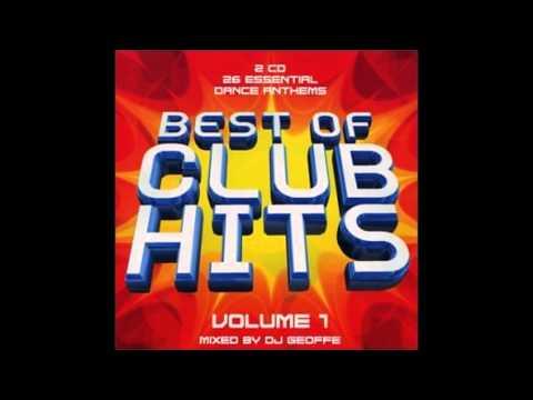 Eiffel 65  Blue Da Ba Dee Remix DJ Geoffe Mix