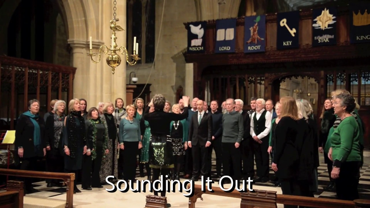People's Budget - Frome Choral Festival 2019