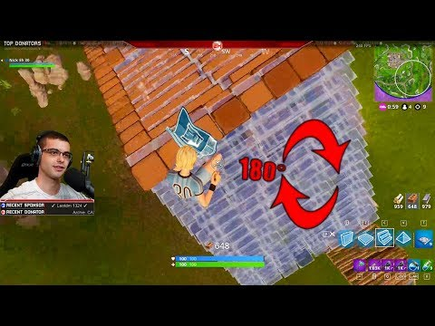 The BEST way to use Bouncer Pads in Fortnite!