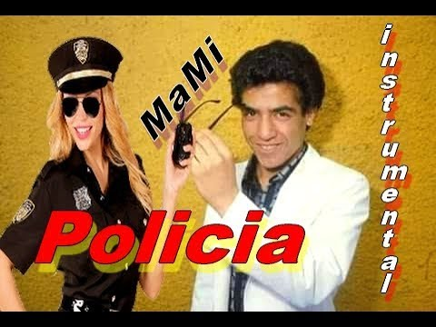 Cheb Mami Policia Instrumental