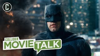 Did Ben Affleck Leave The Batman Long Ago? - Movie Talk